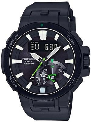 Годинник CASIO PRW-7000-1AER - зображення 1