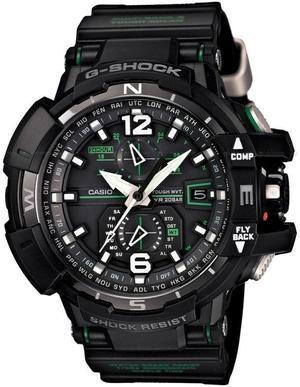 Годинник CASIO GW-A1100-1A3ER - зображення 1
