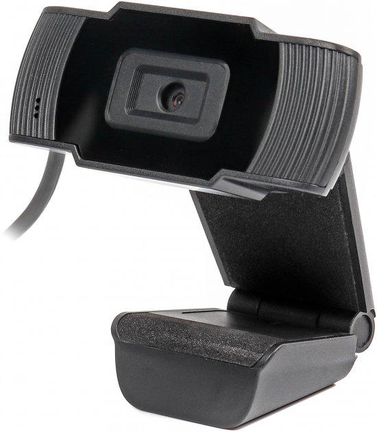 Maxxter WC-HD-FF-01 Black (8716309923965) - изображение 1