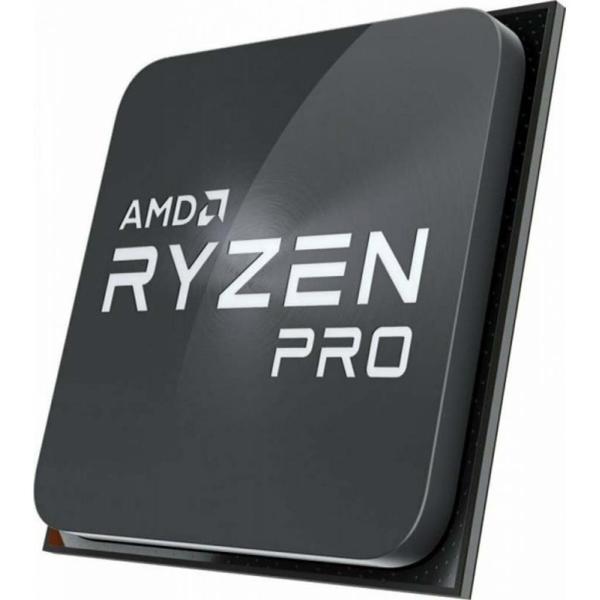Процесор AMD Ryzen 5 3400G PRO sAM4 (YD340BC5M4MFH) TRAY (F00237523) - зображення 1