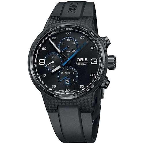 Годинник Х ORIS 674.7725.8764 RS 4.24.50 BT Williams Carbon - зображення 1