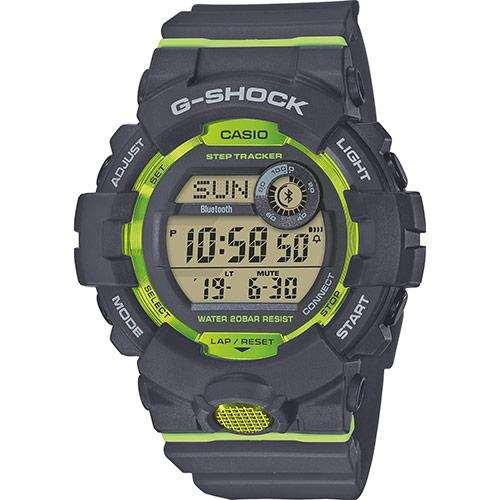 Годинник наручний Casio G-Shock CsG-ShckGBD-800-8ER - зображення 1