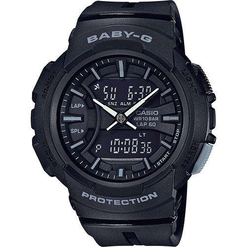 Годинник наручний Casio Baby-G CsBby-GBGA-240BC-1AER - зображення 1