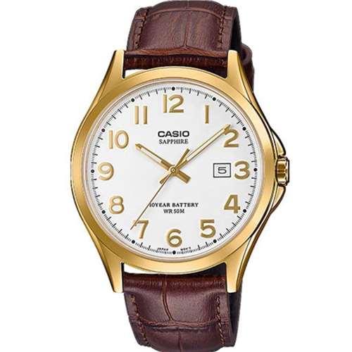 Годинник наручний Casio Collection CsCllctnMTS-100GL-7AVEF - зображення 1
