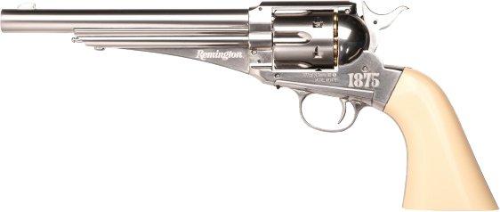 Пневматический револьвер Crosman RR1875 C02 Full Metal (RR1875) - изображение 1