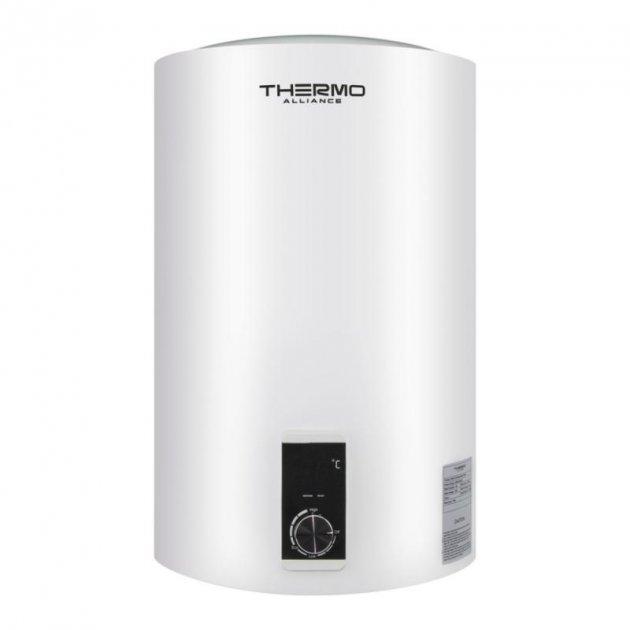 Водонагреватель Thermo Alliance 30 л, сухой ТЭН 2х0,8 кВт D30V16J1(D)K - изображение 1