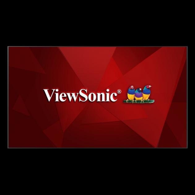 МонІтор Viewsonic 4K Ultra Hd Cde9800 - зображення 1