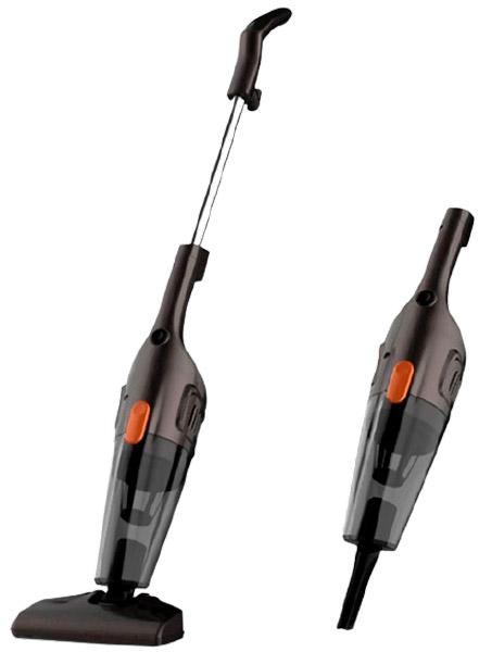 Пылесос без мешка Deerma Stick Vacuum Cleaner Mini (DX115C) - изображение 1
