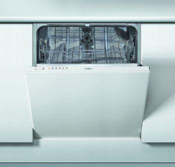 Встраиваемая посудомоечная машинка WHIRLPOOL WIE2B19 - изображение 1