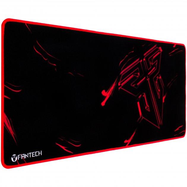 Игровая поверхность Fantech Sven MP80 Black (MP80b) - изображение 1