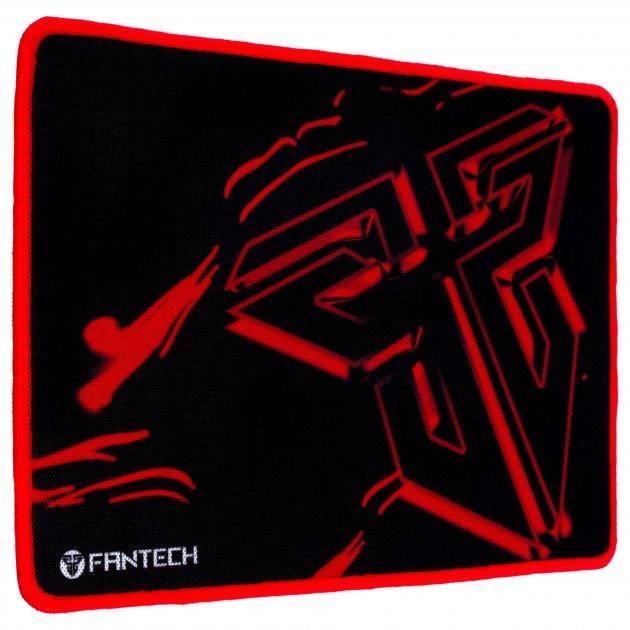 Ігрова поверхня Fantech Sven MP35 Black (MP35b) - зображення 1