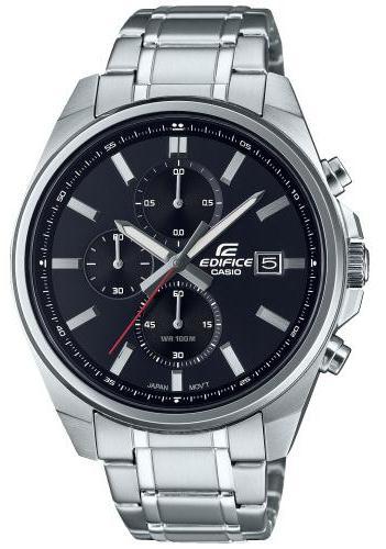 Мужские наручные часы Casio EFV-610D-1AVUEF - изображение 1