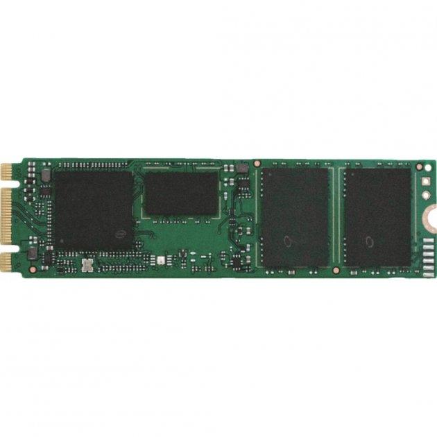 Накопичувач SSD M. 2 2280 512GB S3110 INTEL (SSDSCKKI512G801) - зображення 1