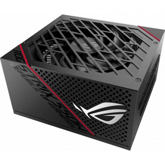 Блок питания ASUS 550W ROG STRIX (ROG-STRIX-550G) - изображение 1