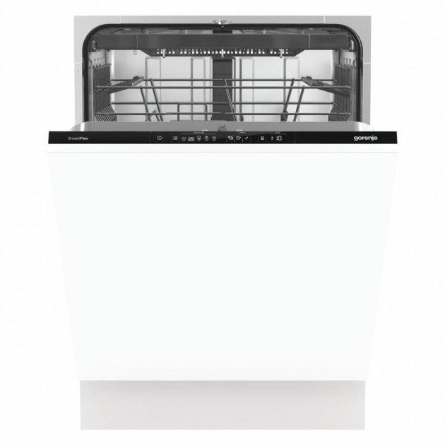 Посудомоечная машина Gorenje GV661D60 - изображение 1