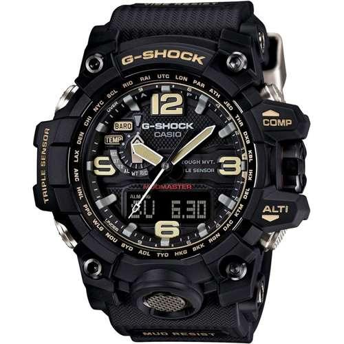 Годинник наручний Casio G-Shock CsG-ShckGWG-1000-1AER - зображення 1