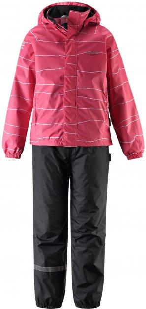 Демисезонный комплект (ветровка + штаны) Lassie by Reima Nevin 723743-3472 110 см (6438429235729) - изображение 1