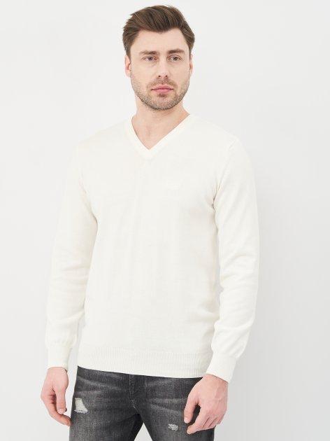 Пуловер Hugo Boss 9761.11 M (46) Белый - изображение 1