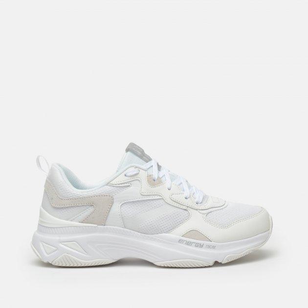 Кроссовки Skechers 149370 WHT 41 Белые (194880194161) - изображение 1