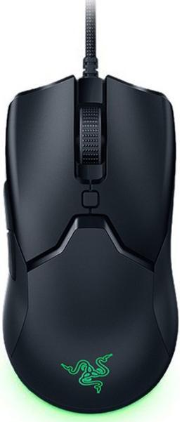 Провідна ігрова миша з підсвіткою Razer Viper Mini USB Black (RZ01-03250100-R3M1) - изображение 1