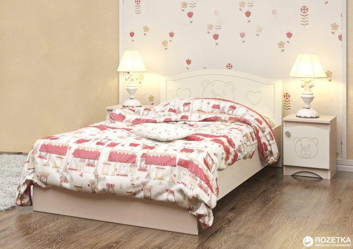 Ліжко Вальтер Ведмедик Kiddy (KM-1.09.1) - зображення 1
