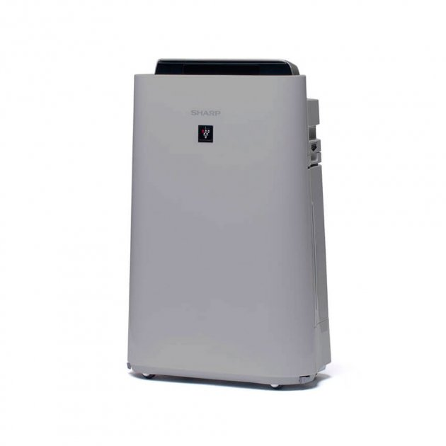 Очиститель-увлажнитель воздуха 2 в 1 SHARP UA-HD50E-L - изображение 1