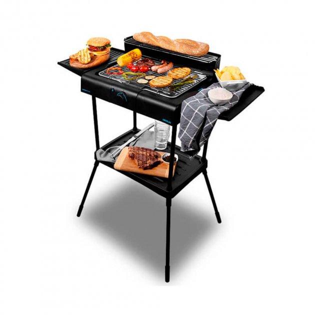 Электрический гриль-барбекю на ножках CECOTEC PerfectSteak 4250 Stand - изображение 1