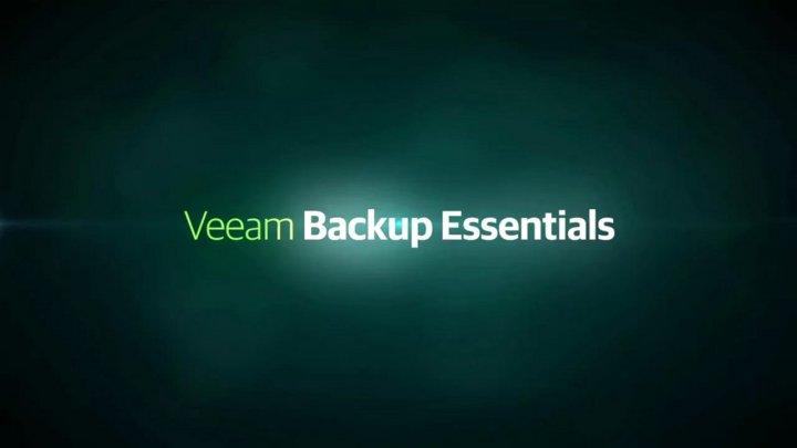Veeam Backup Essentials Universal Subscription. License Includes Enterprise Plus Edition features. 2 Year Subscription Upfront Billing & Production (24/7) Support. Минимальный заказ 2 бандла/30 Пользователей (электронная лицензия) (V-ESSVUL-0I-SU2YP-00) - изображение 1