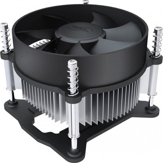 Кулер процессорный Deepcool CK-11508, Intel: 1200/1151/1150/1155, 95х95х69.5мм, 3-pin - изображение 1