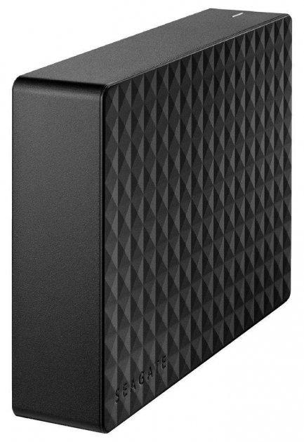 """Жорсткий диск Seagate Expansion 6TB STEB6000403 3.5"""" USB 3.0 External - зображення 1"""