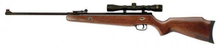 Гвинтівка пневматична Beeman Teton ПО (4x32) - зображення 1