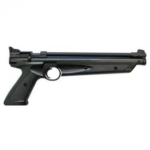 Пістолет пневматичний Crosman Amer Classic 1377C - зображення 1