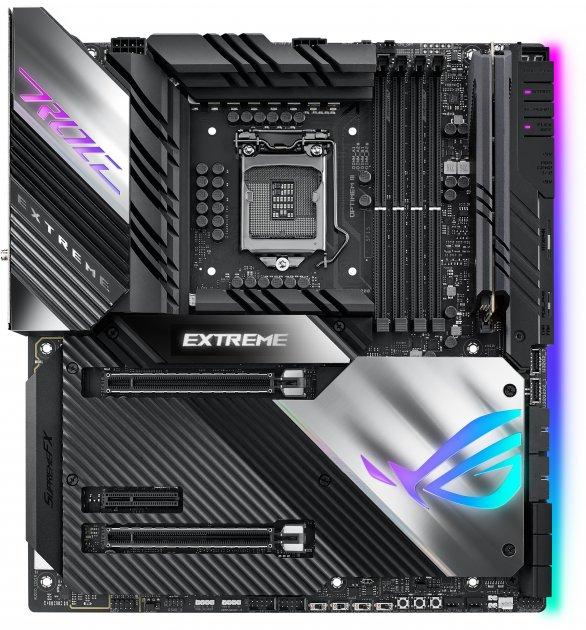 Материнська плата Asus ROG Maximus XIII Extreme (s1200, Intel Z590, PCI-Ex16) - зображення 1