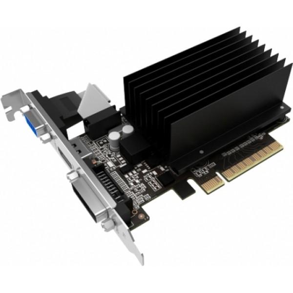 GF GT 730 2GB GDDR3 Palit (NEAT7300HD46-2080H) - изображение 1