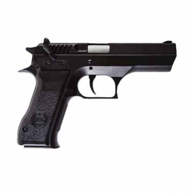 Пистолет пневматический KWC Jericho KM43 Z - изображение 1