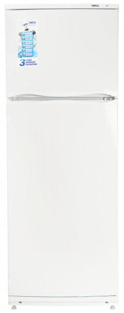 Двокамерний холодильник ATLANT MXM 2835-55 - зображення 1