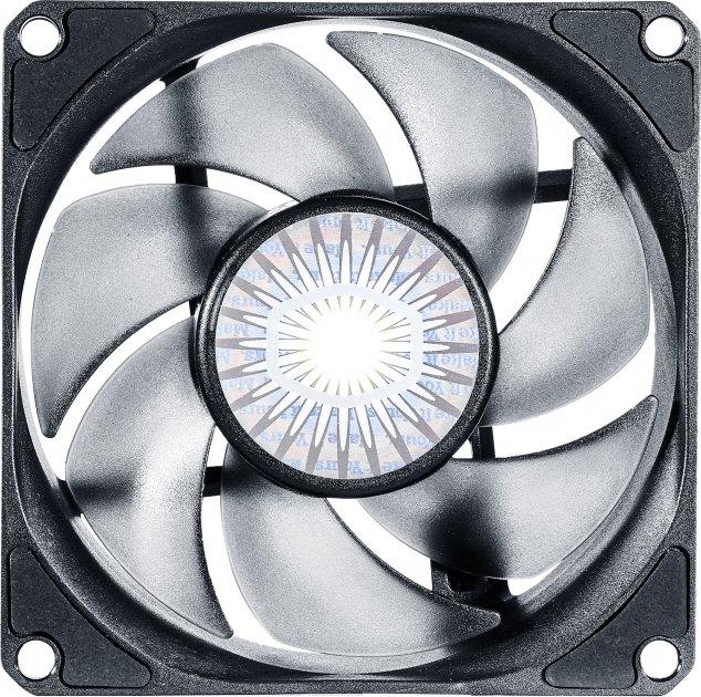 Кулер Cooler Master SickleFlow 80 MFX-B8NN-25NPK-R1 - изображение 1