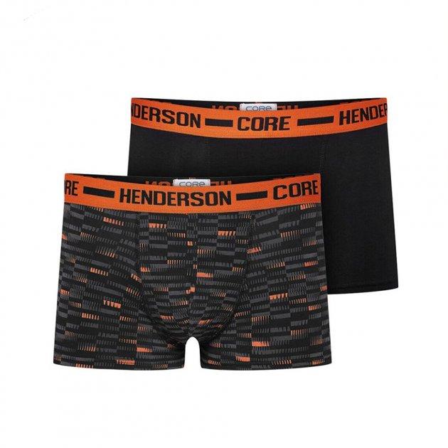 Трусы мужские шорты HENDERSON L MIX (38288 OZZY) - изображение 1