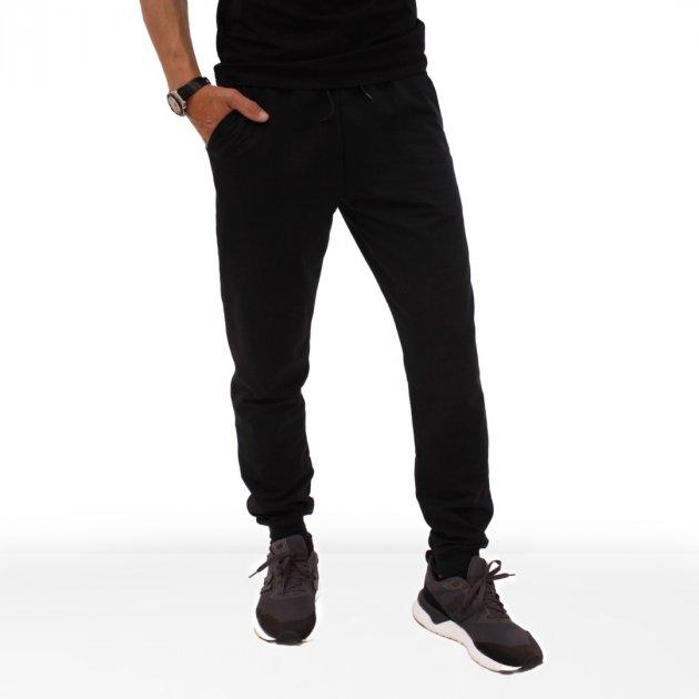 Мужские спортивные штаны Teamv Simple Sport Big 2 Темно-синие 3XL - изображение 1