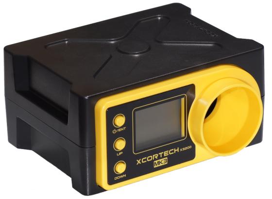 Хронограф XCORTECH X3200 MK3 - изображение 1