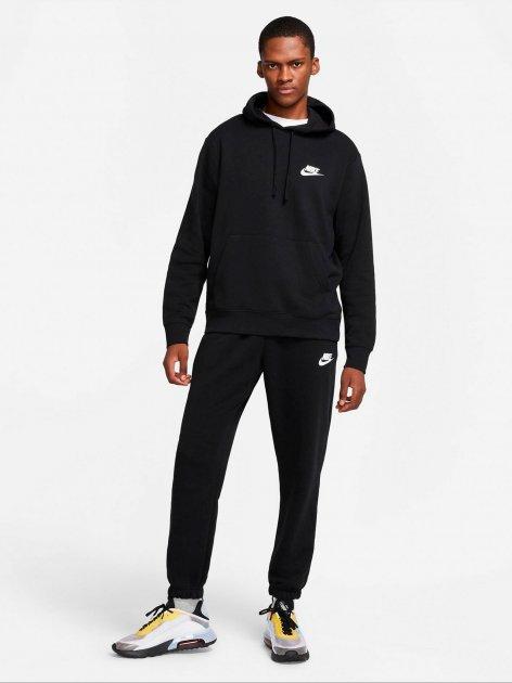 Спортивный костюм Nike M Nsw Ce Flc Trk Suit Basic CZ9992-010 L (194953023268) - изображение 1