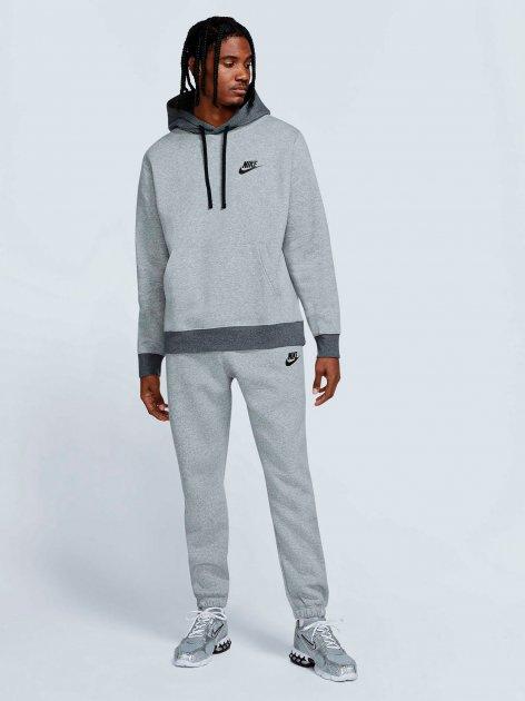 Спортивный костюм Nike M Nsw Ce Flc Trk Suit Basic CZ9992-063 L (194953023329) - изображение 1