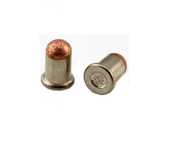 Патрони Флобера Sellier & Bellot Randz Court 4mm 0.5 г 100 шт. - зображення 1
