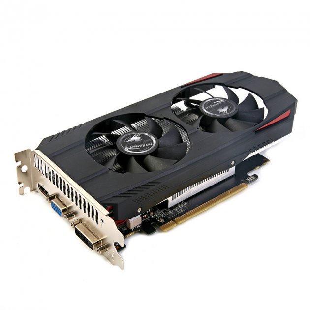 Видеокарта Colorful GeForce GTX750 Ti 2Gb GDDR5 (GTX750ti 2GD5) - изображение 1