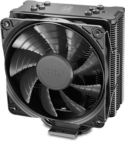 Кулер DeepCool Gammaxx GTE V2 Black - зображення 1