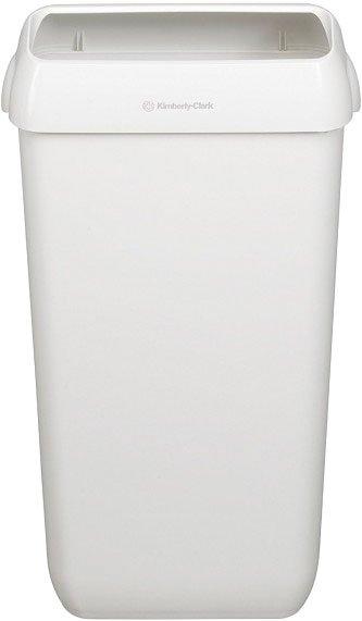 Ведро для мусора KIMBERLY CLARK PROFESSIONAL Aquarius 40 л пластиковое (6993)