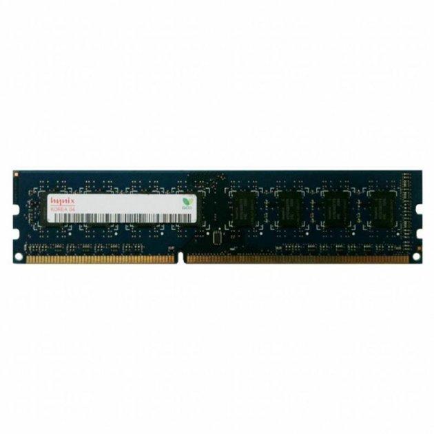 Модуль пам'яті DDR4 8GB/2400 Hynix (HMA81GU6AFR8N-UHN0) - зображення 1