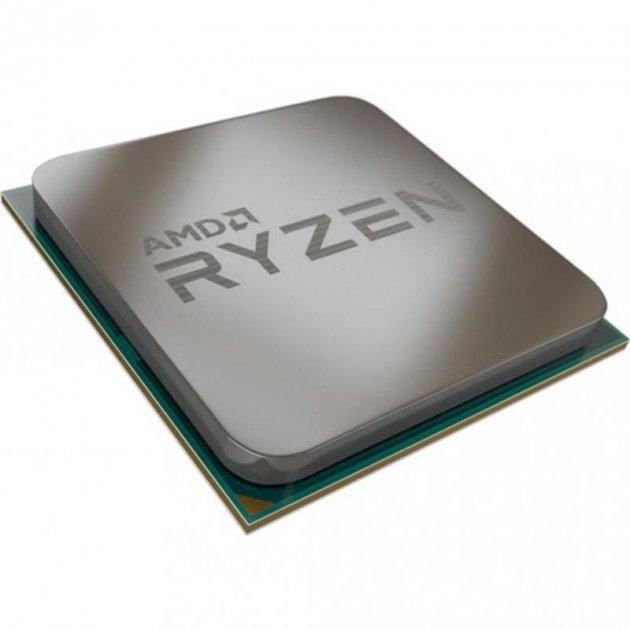 Процесор AMD Ryzen 5 3500X (3.6 GHz 32MB 65W AM4) Tray (100-000000158) - зображення 1