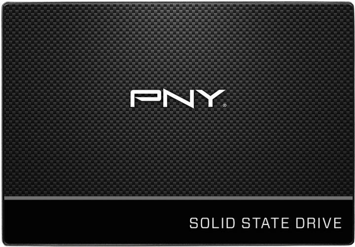 PNY SSD7CS900-480-PB (SSD7CS900-480-PB) - зображення 1