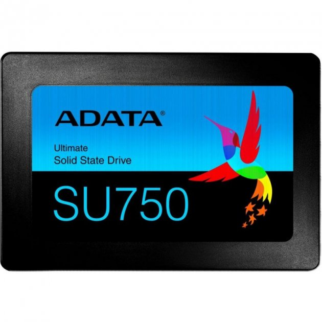 A-DATA Ultimate SU750 ASU750SS-1TT-C (ASU750SS-1TT-C) - зображення 1